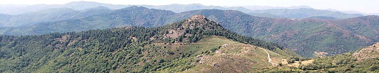 Col de Montclar